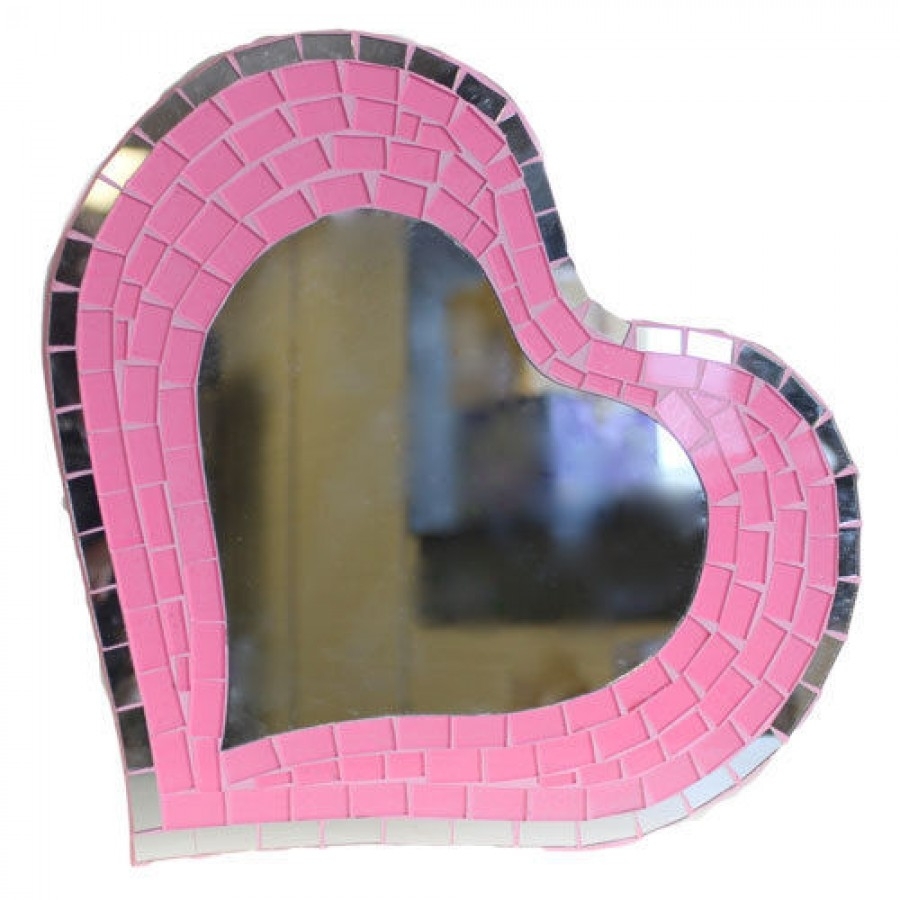 Words Large Mirror Pink For Large Pink Mirror (Image 14 of 15)