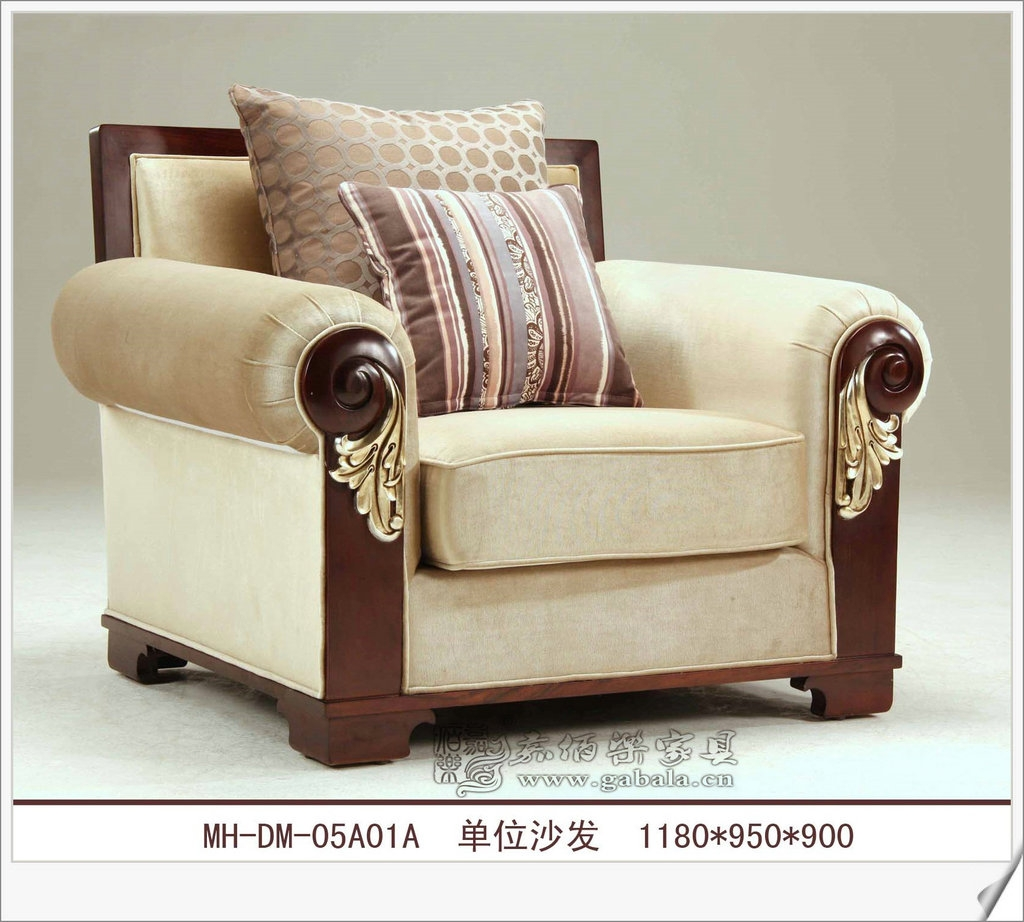 Years Of Custom Furniture Factory Shunde Hotel Hotel Sofa Fabric Inside European Style Sofas (Image 15 of 15)