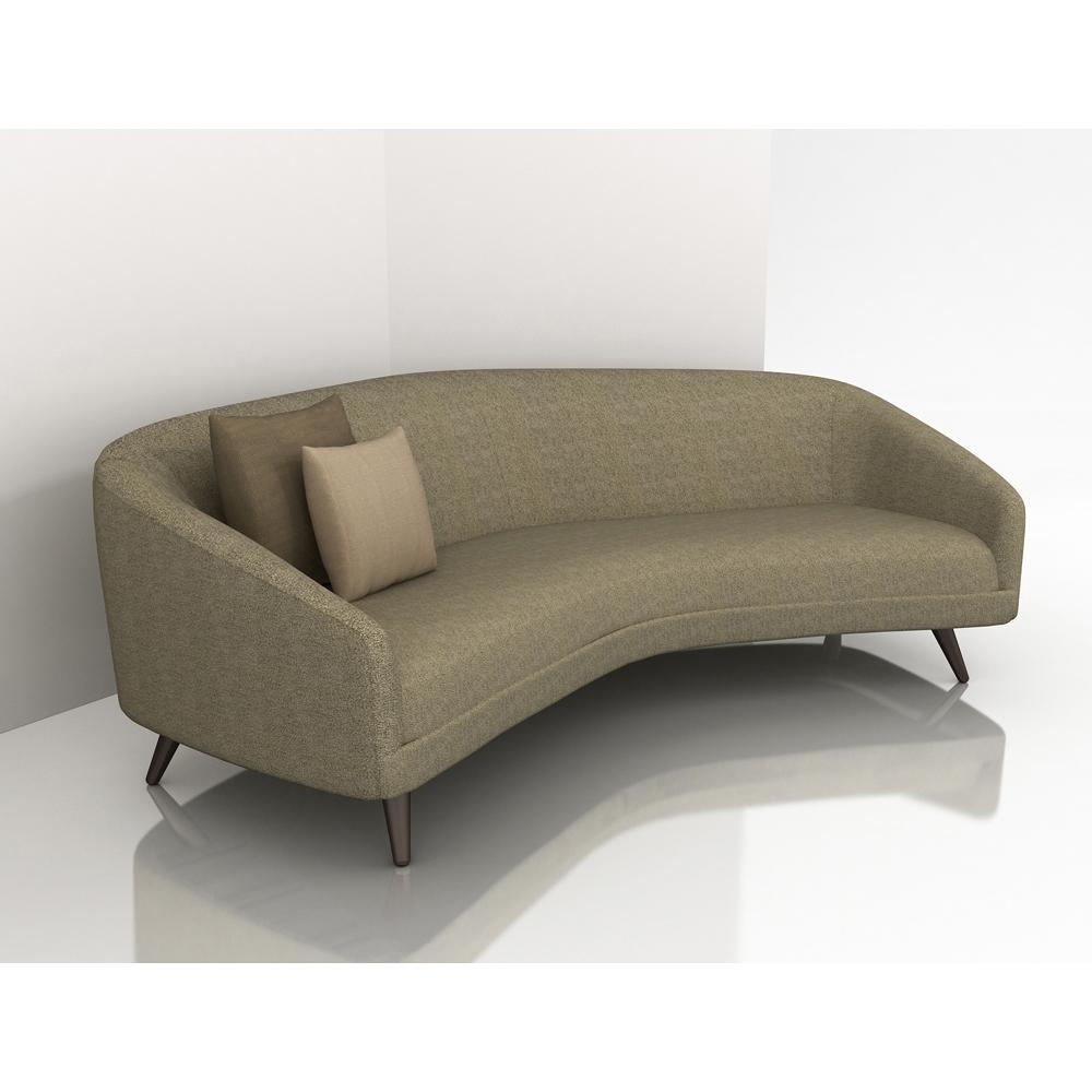 Younger Sofas Weiman Sectionals Modern Designs Regarding Angled Chaise Sofa (Image 15 of 15)