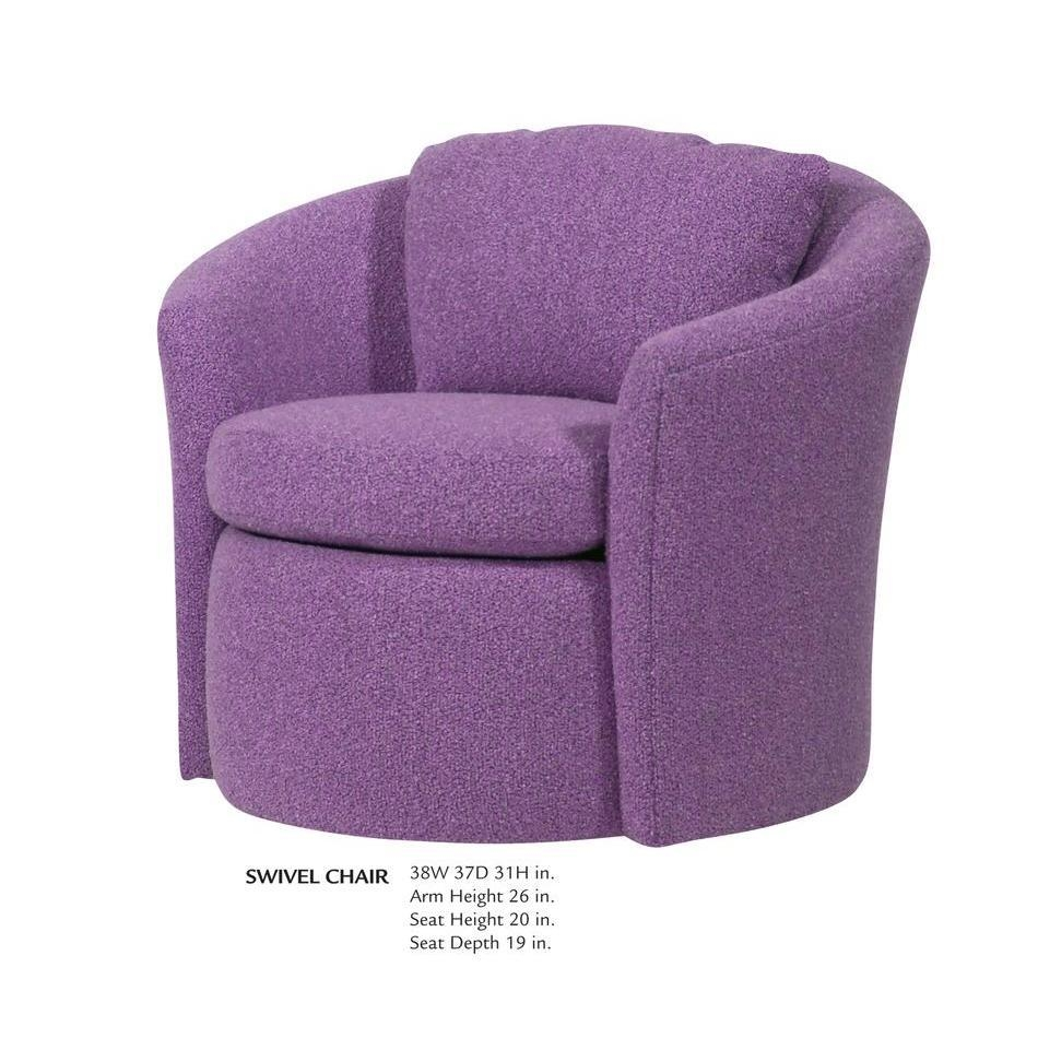 12 Beautiful Models Of Armchairs For Small Rooms Small Room Ideas Inside Compact Armchairs (Image 1 of 15)
