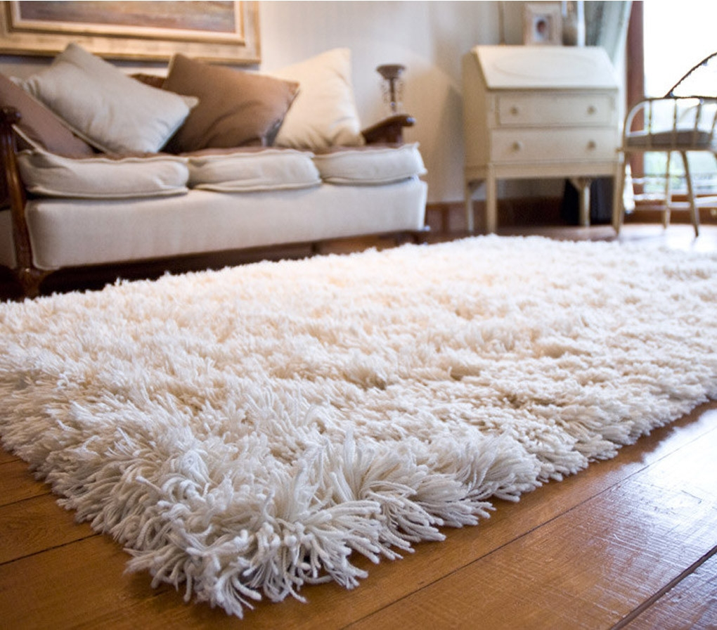 Featured Image of Deep Shag Pile Carpets