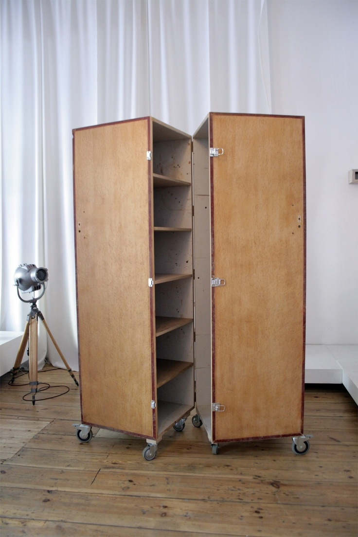 15 Best Flight Case Images On Pinterest Within Mobile Wardrobe Cabinets (Image 1 of 25)