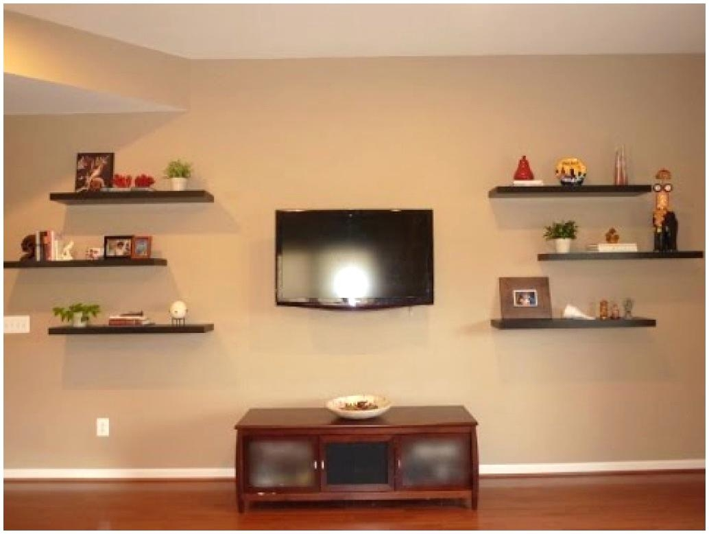 17 Best Ideas About Pallet Movie Theaters On Pinterest Lounge Regarding Corner Shelf For Dvd Player (Image 1 of 15)