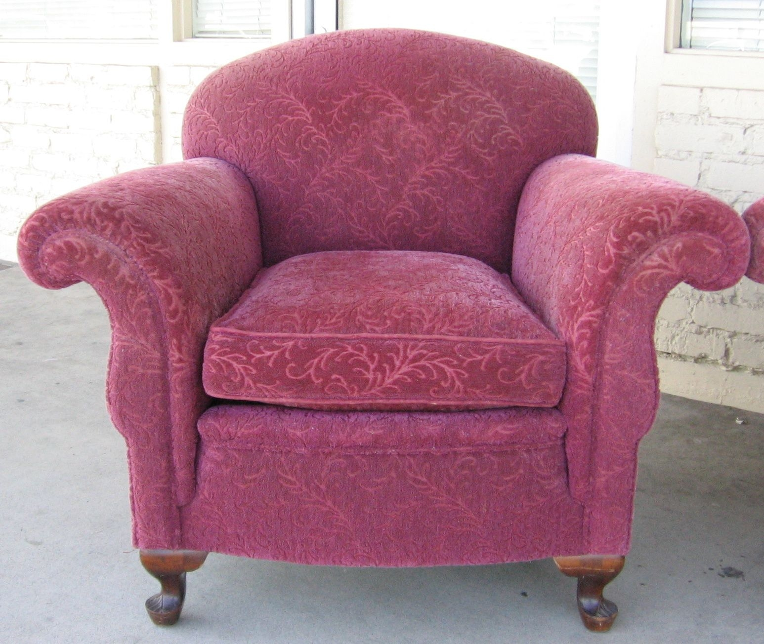 1930s Upholstered Furniture Images Google Search 1930s Throughout Overstuffed Sofas And Chairs (Image 1 of 15)