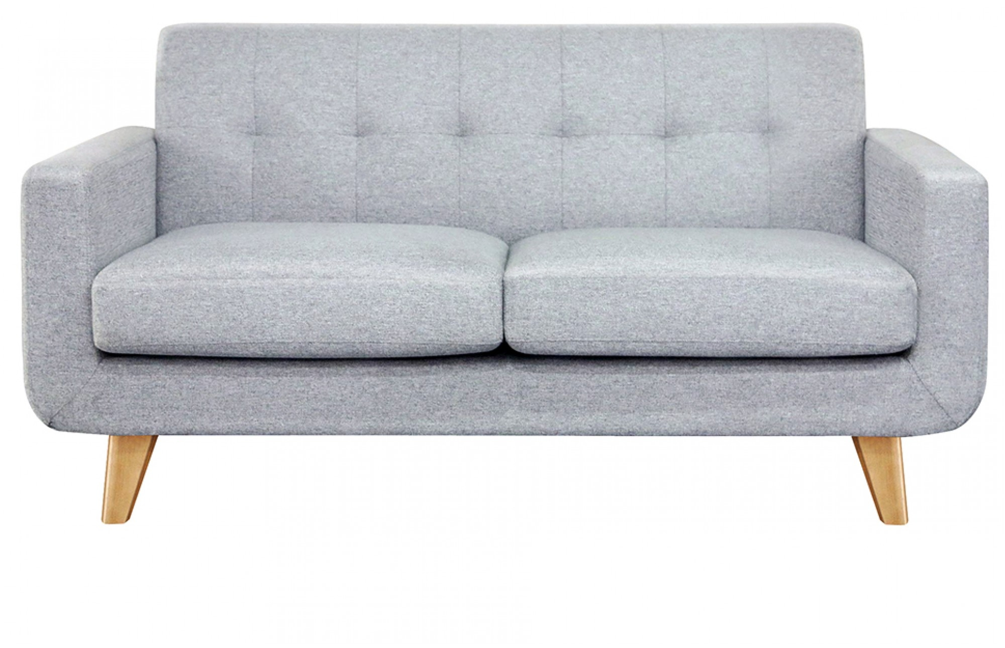 2 Seater Sofas Intended For Two Seater Sofas (Image 2 of 15)