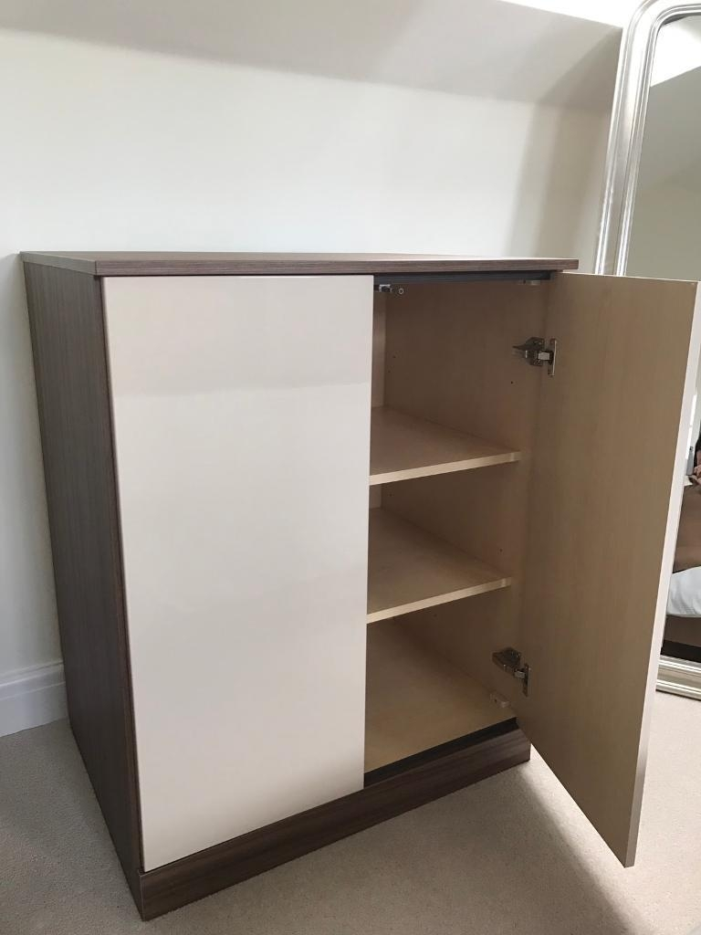 2 X Study Bedroom Cupboards Brand New In Henley On Thames With Regard To Study Cupboards (View 9 of 15)