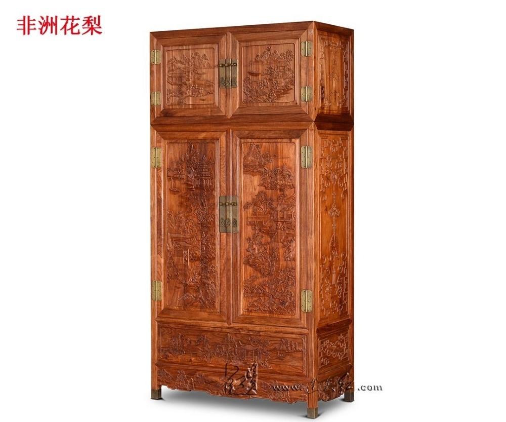 20 Collection Of Wood Wardrobe Closet Regarding Solid Wood Wardrobe Closets (View 14 of 25)