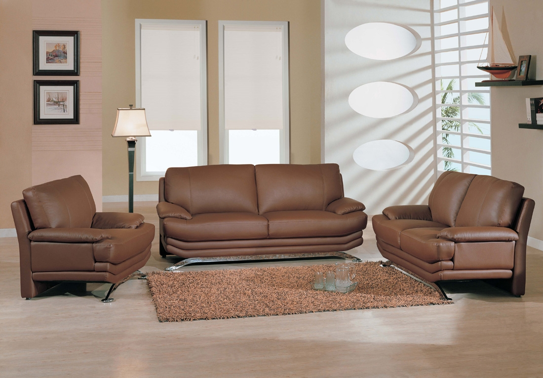 20 Living Room Leather Sofas Auto Auctions Regarding Living Room Sofas And Chairs (Image 1 of 15)