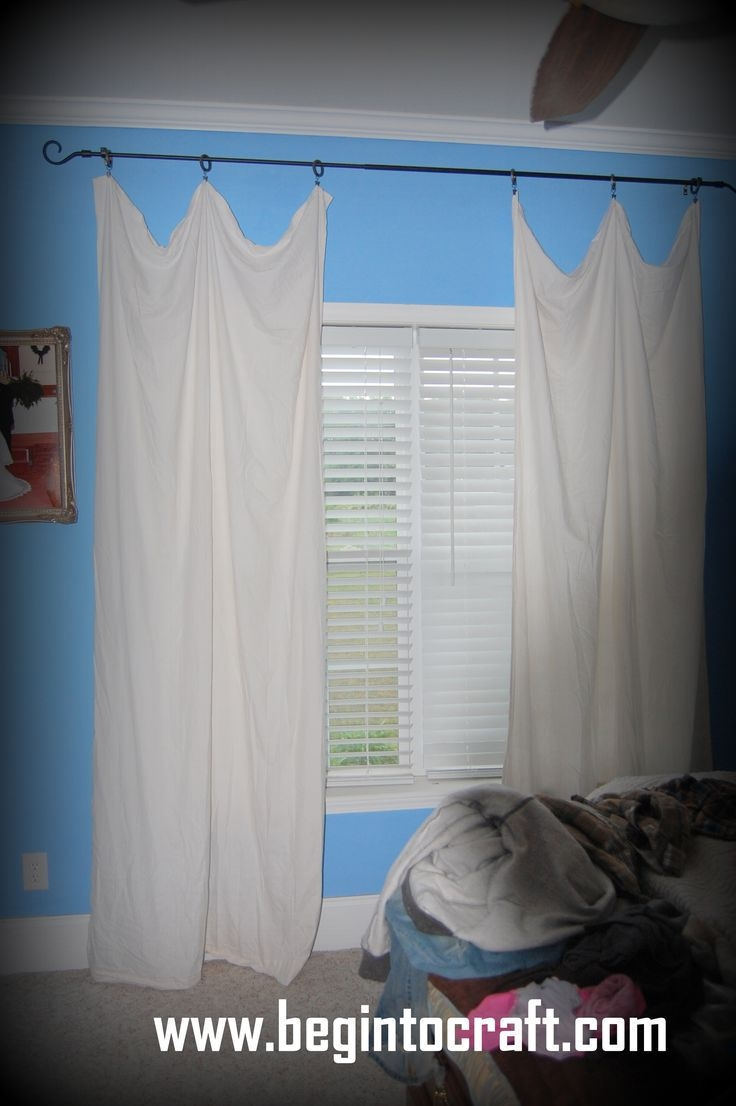 22 Best Finial Ideas For Curtain Rods Images On Pinterest Throughout Very Cheap Curtains (View 19 of 25)