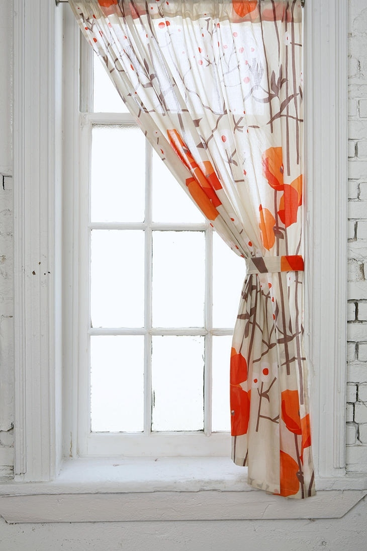25 Best Asian Curtains Ideas On Pinterest Asian Windows And In Asian Curtains Drapes (Image 1 of 25)