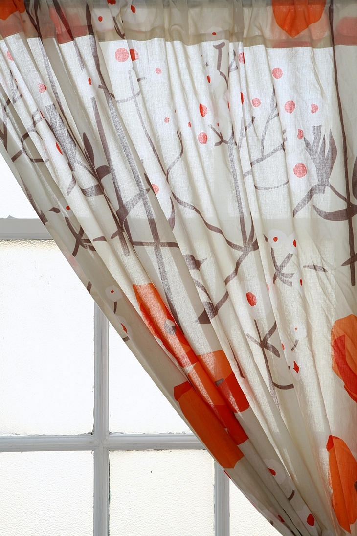 25 Best Asian Curtains Ideas On Pinterest Asian Windows And Intended For Asian Curtains Drapes (Image 2 of 25)