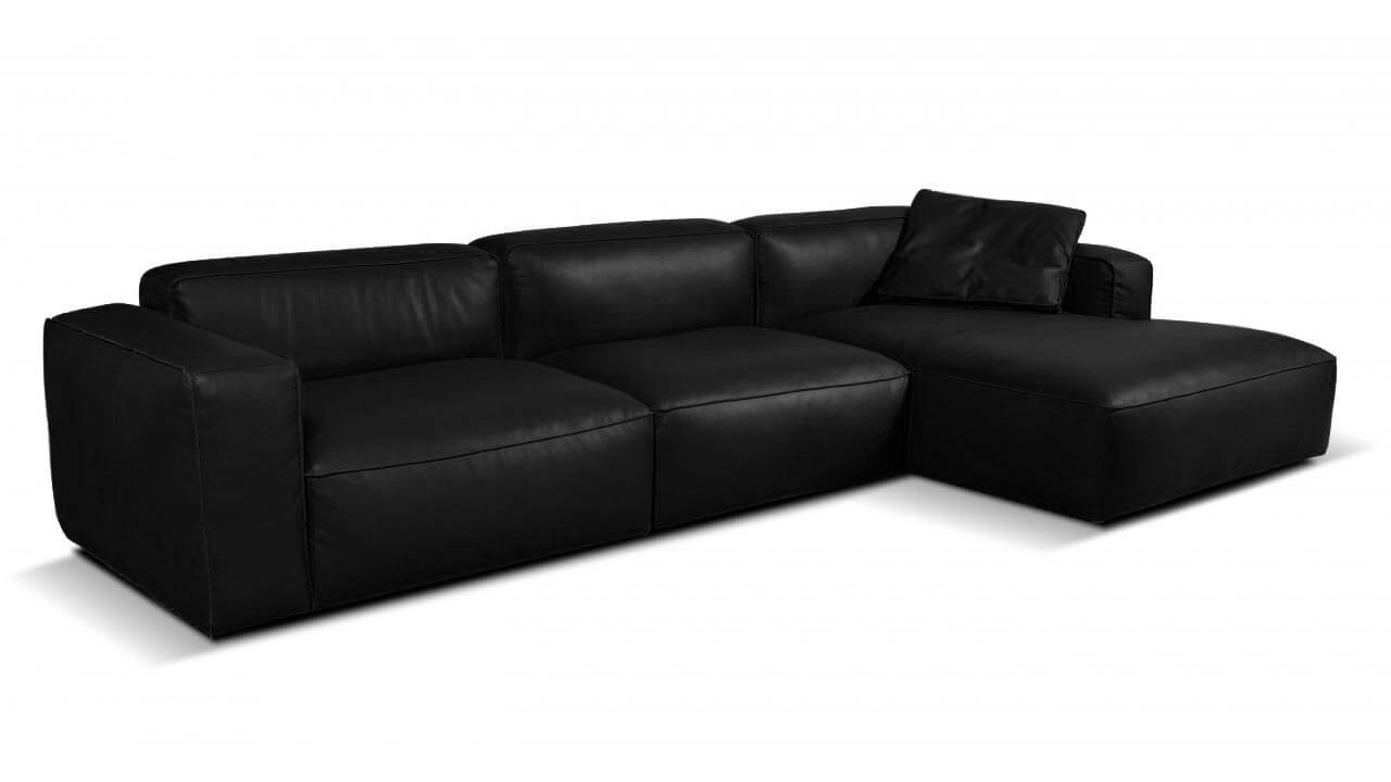 3 Seater Leather Sofa Sofa Menzilperde For 3 Seater Leather Sofas (Image 4 of 15)