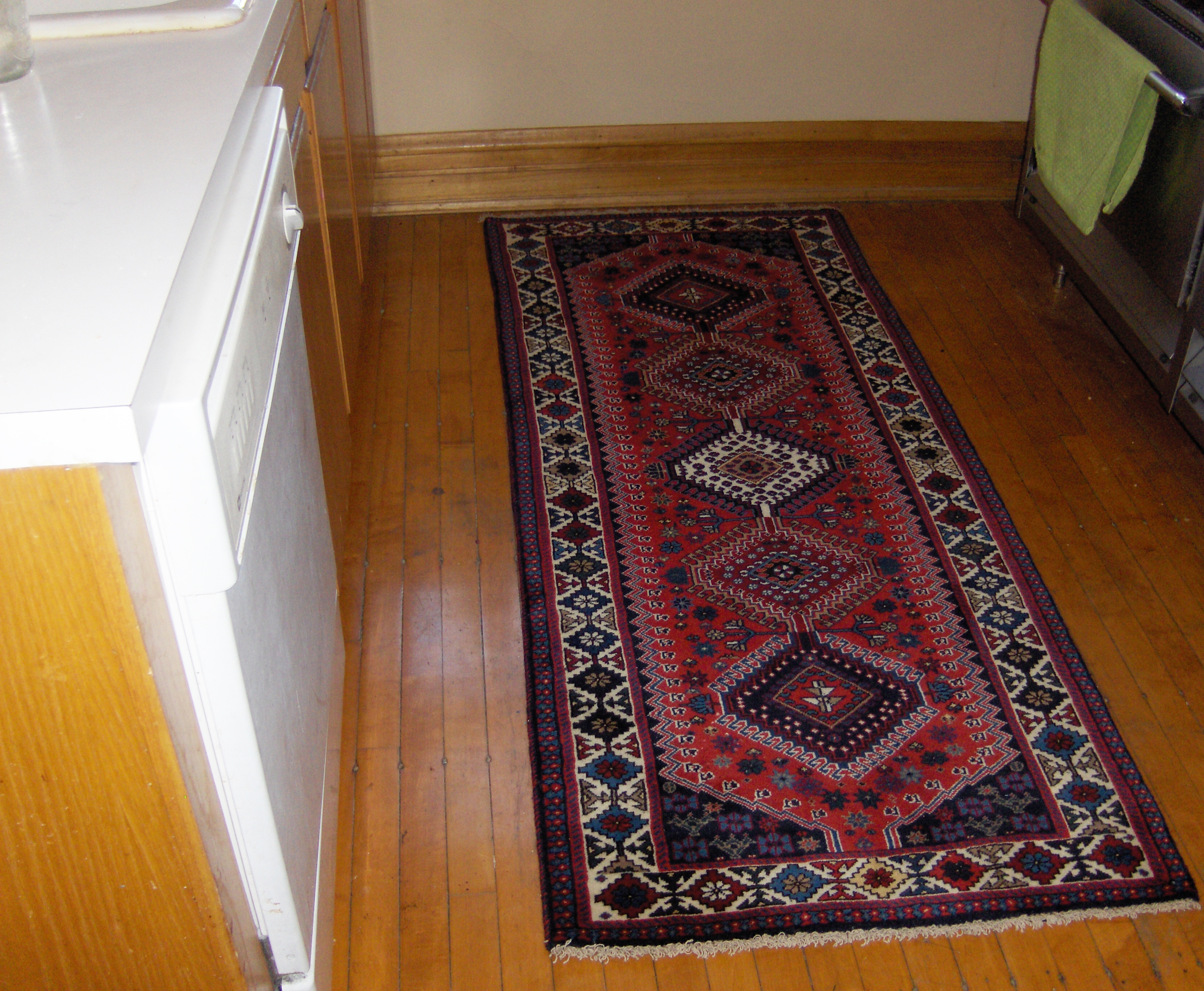 3 Things You Must Know About Persian Runners Regarding Persian Carpet Runners (View 10 of 15)
