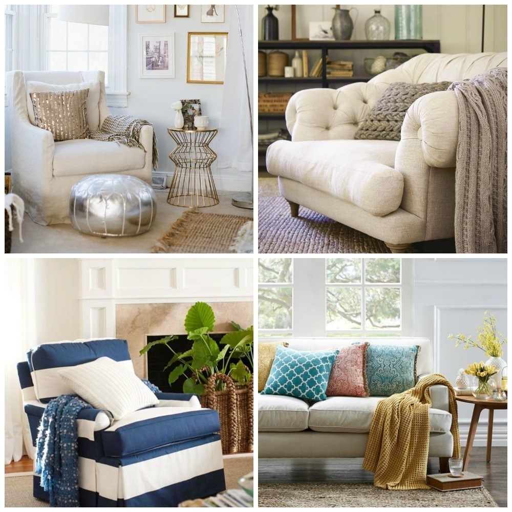 3 Ways To Style Your Throws Diy Decorator With Regard To Throws For Sofas And Chairs (Photo 5 of 15)