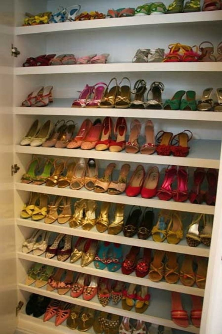 36 Best Shoe Cabinet Images On Pinterest Shoe Cabinet Storage Inside Wardrobe Shoe Storages (Image 1 of 25)
