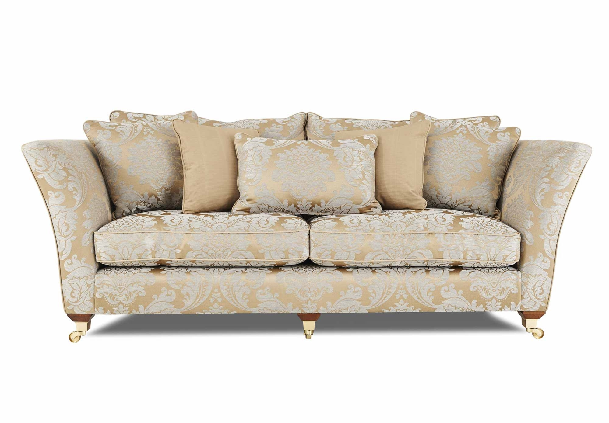 4 Seater Sofa Vantage Gorgeous Living Room Furniture From With Regard To Four Seater Sofas (Image 4 of 15)