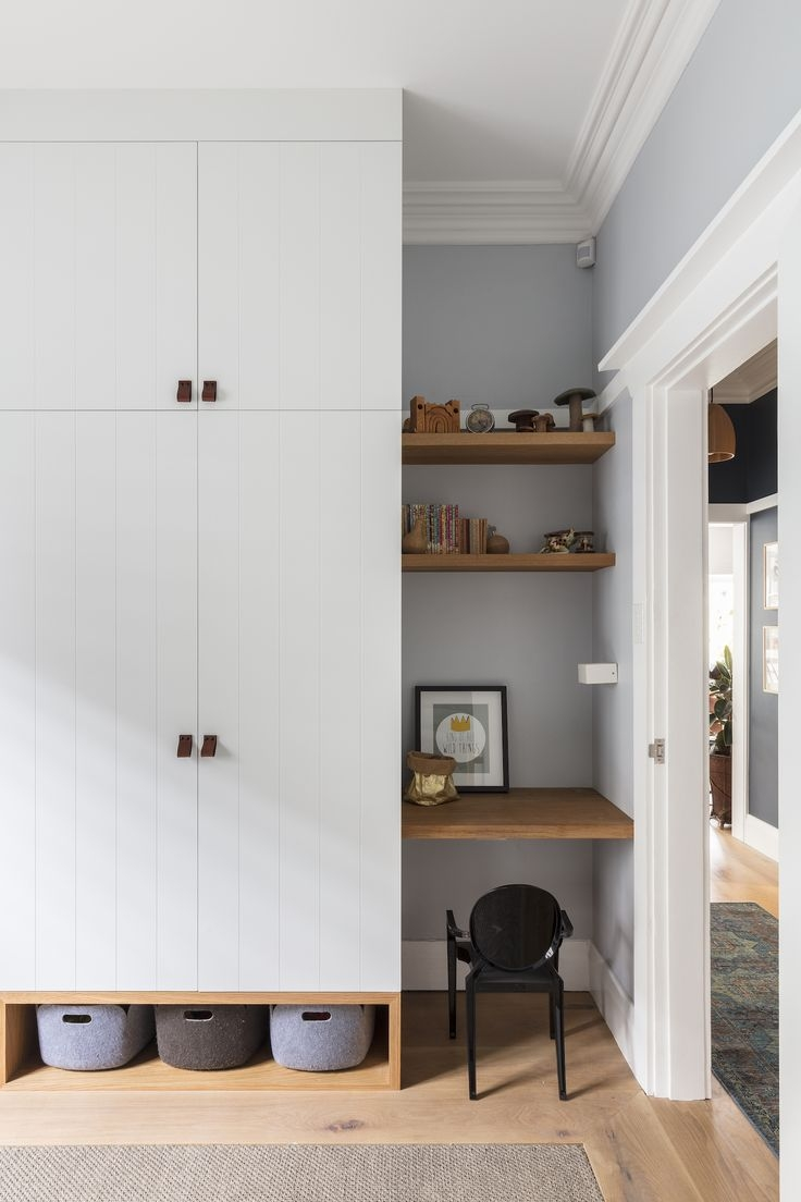 434 Best Alcove Ideas Images On Pinterest Throughout Alcove Wardrobes Designs (Image 2 of 15)