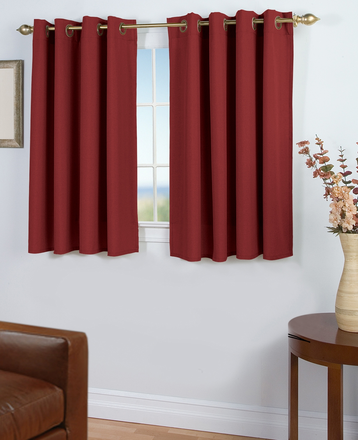 Featured Image of 54 Inch Long Curtain Panels
