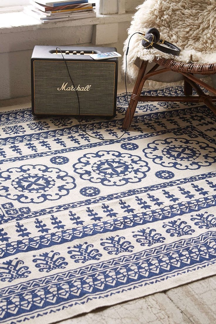 506 Best Rugs Home Decor Images On Pinterest Within Urban Outfitters Rugs (Image 6 of 15)