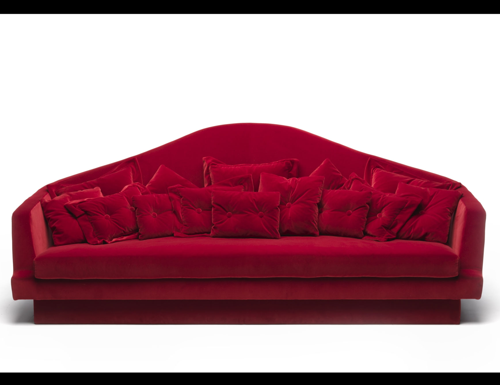 52 Red Sofas Reclining Sofas For Sale Cheap Red Leather Pertaining To Red Sofas And Chairs (Image 1 of 15)