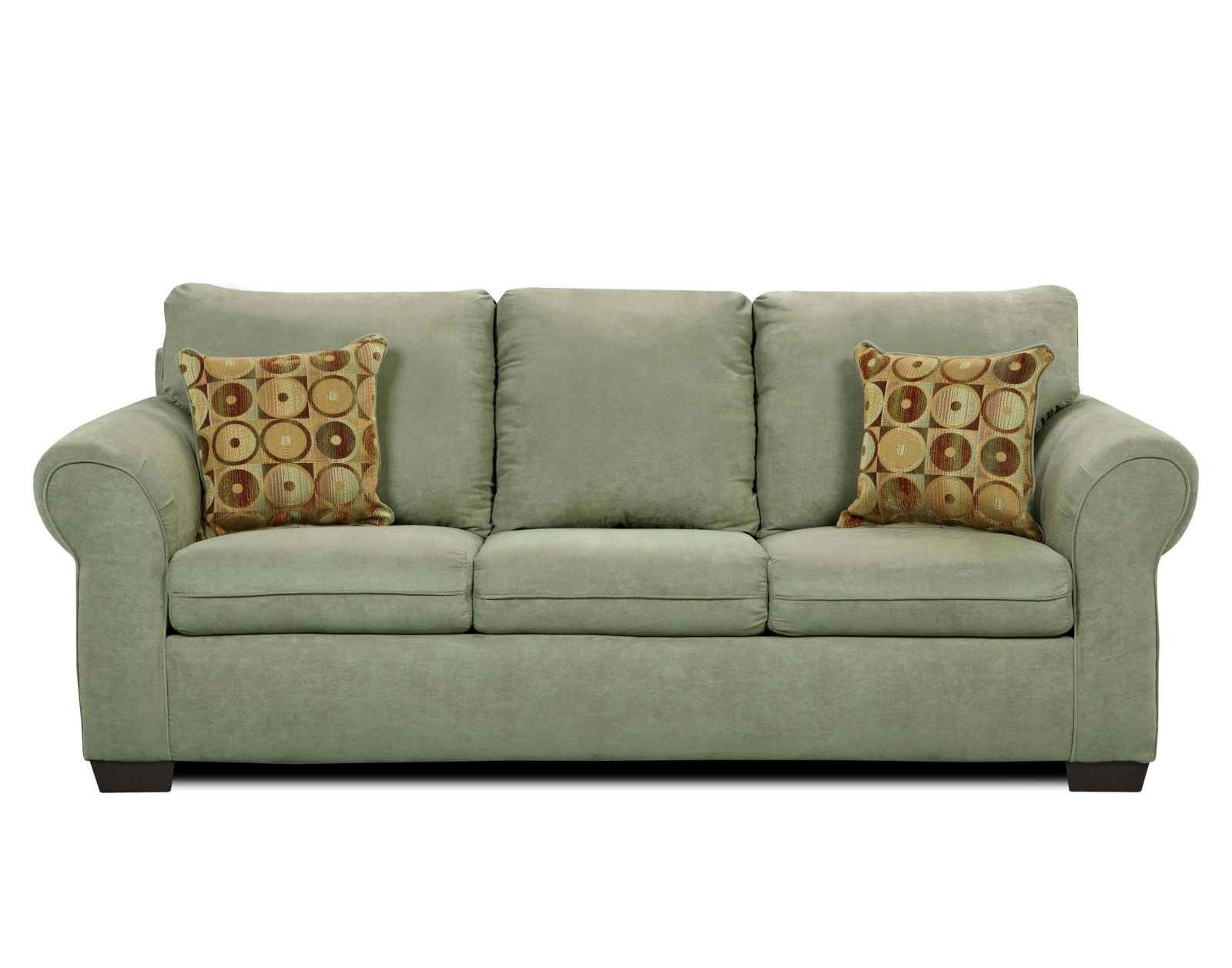 52 Sofas For Cheap Cheap Sofas The Biggest Chesterfield Sofa In Inside Cheap Sofa Chairs (Image 1 of 15)