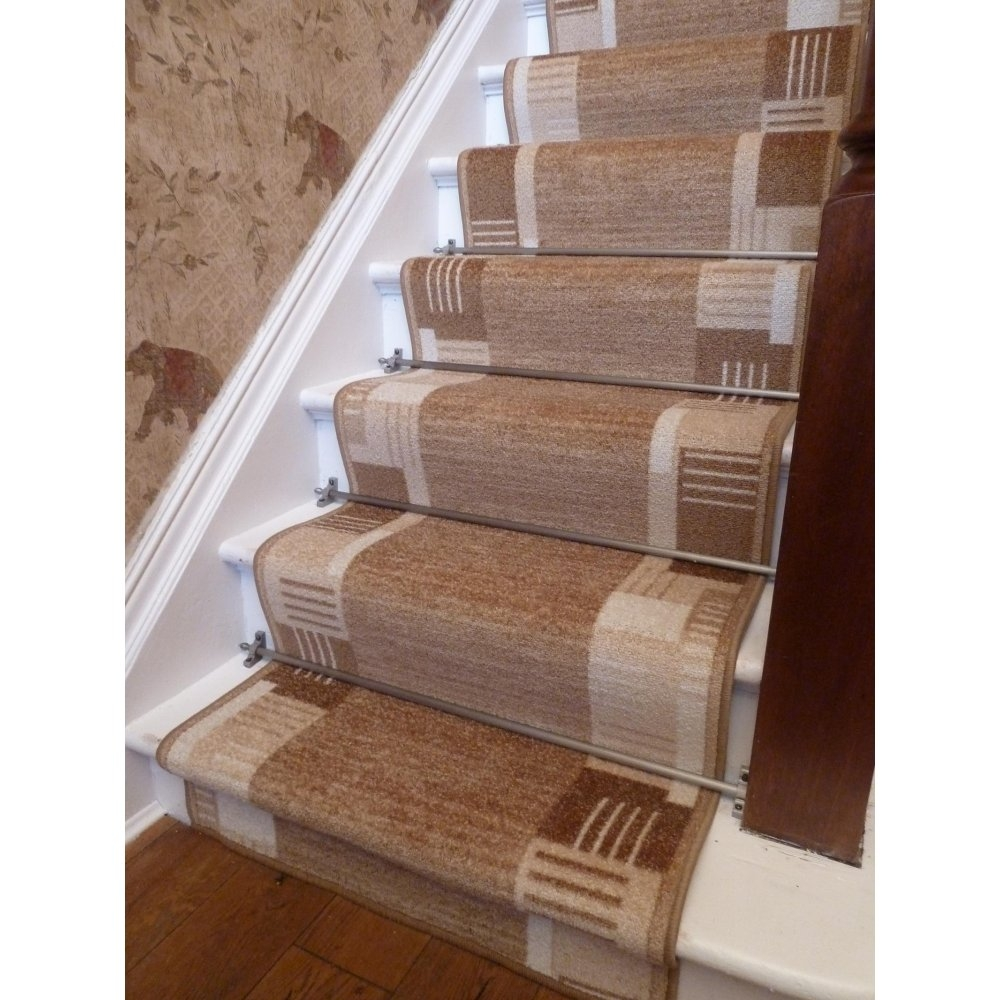 54 Stair Carpet Protectors Protector Carpets Inspirations Vinyl Pertaining To Carpet Protector Mats For Stairs (Image 5 of 15)