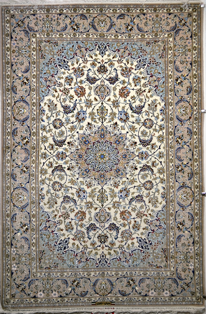 55 Persian Carpets Persian Carpets Medsmatter Inside Blue Persian Rugs (Image 1 of 15)