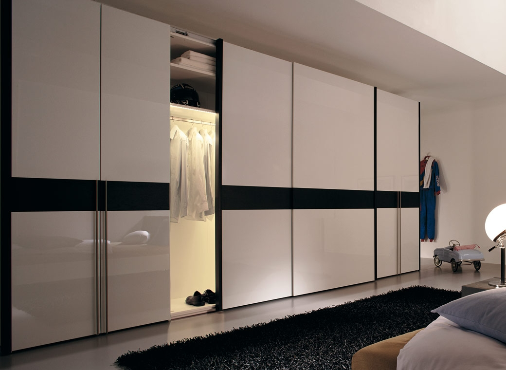 56 Best Wardrobe With Sliding Doors Images On Pinterest Cabinets With Regard To Sliding Door Wardrobes (Image 2 of 25)