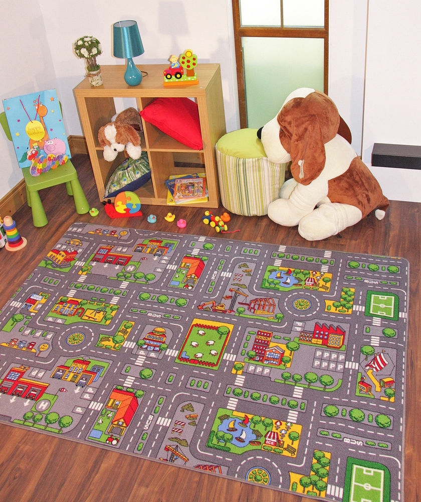 56 Childrens Carpet Time Classroom Rug 8 X 12 Oval Carpets For Throughout Cheap Kids Floor Rugs (Image 1 of 15)