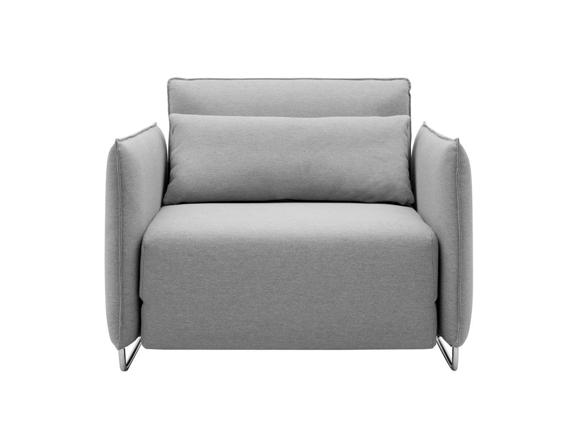 60 Single Sofa Bed Modern Style Convertable Single Chairsofa Bed Within Cheap Single Sofa Bed Chairs (Image 3 of 15)
