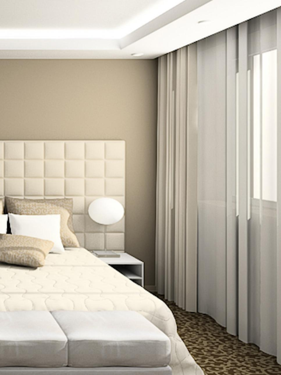 Featured Image of Curtains For Bedrooms