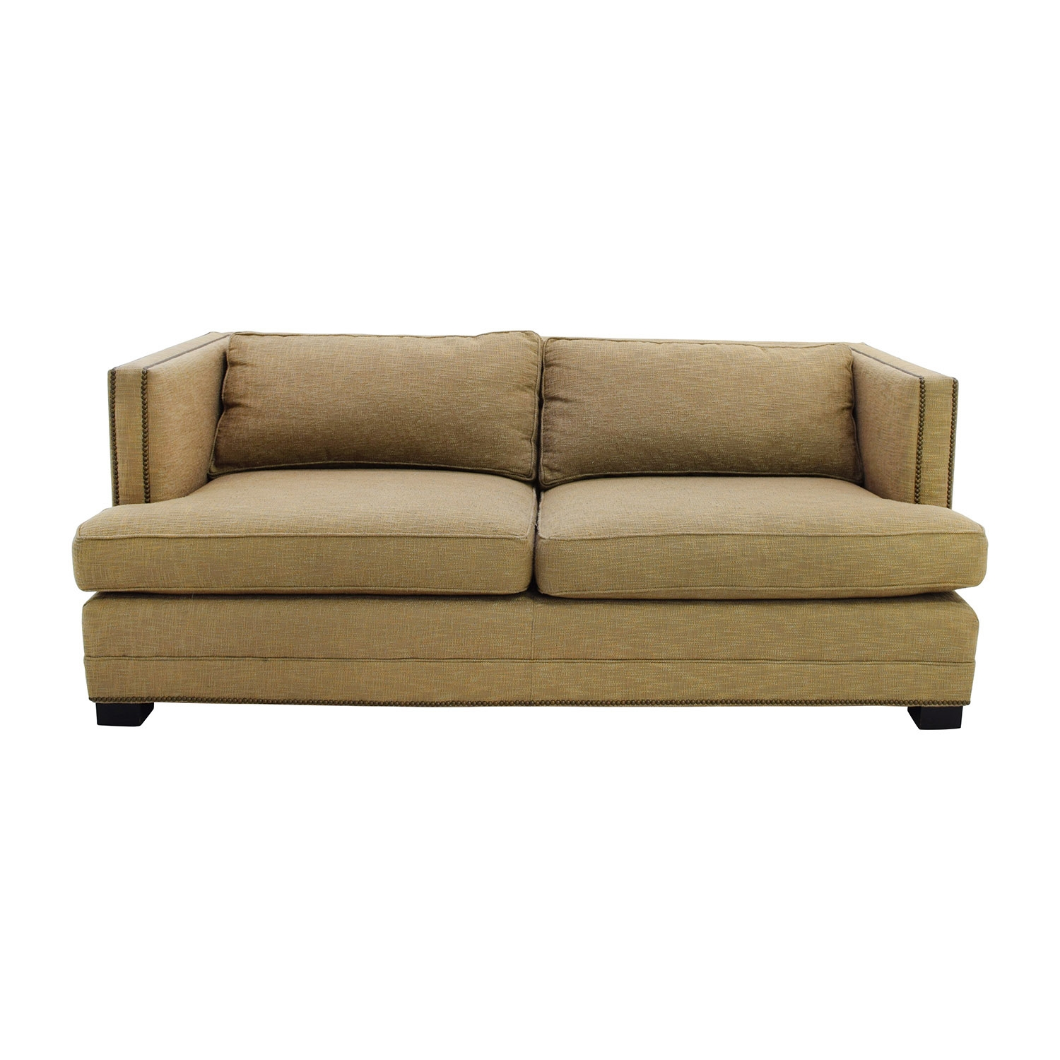 84 Off Thomas Alexander Thomas Alexander Classic Sofa Sofas Within Classic Sofas For Sale (Image 1 of 15)