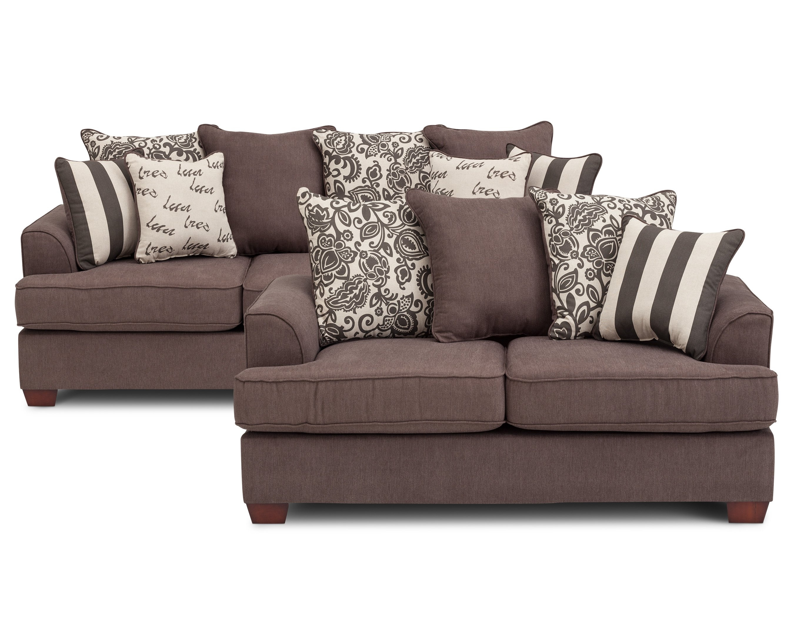 Aberdeen Sofa Group Furniture Row Regarding Sofa Mart Chairs (Image 5 of 15)