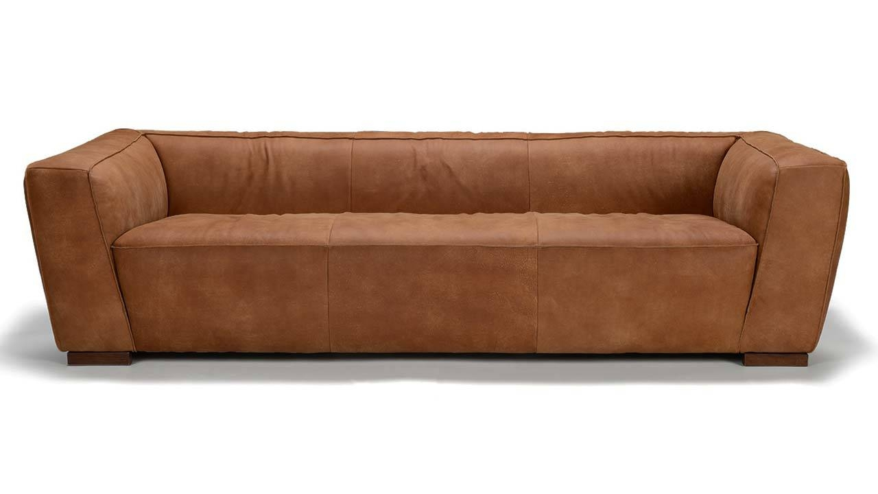 Adante Large 3 Seater Sofa Vavicci Fine Home Furniture Throughout Three Seater Sofas (Image 5 of 15)