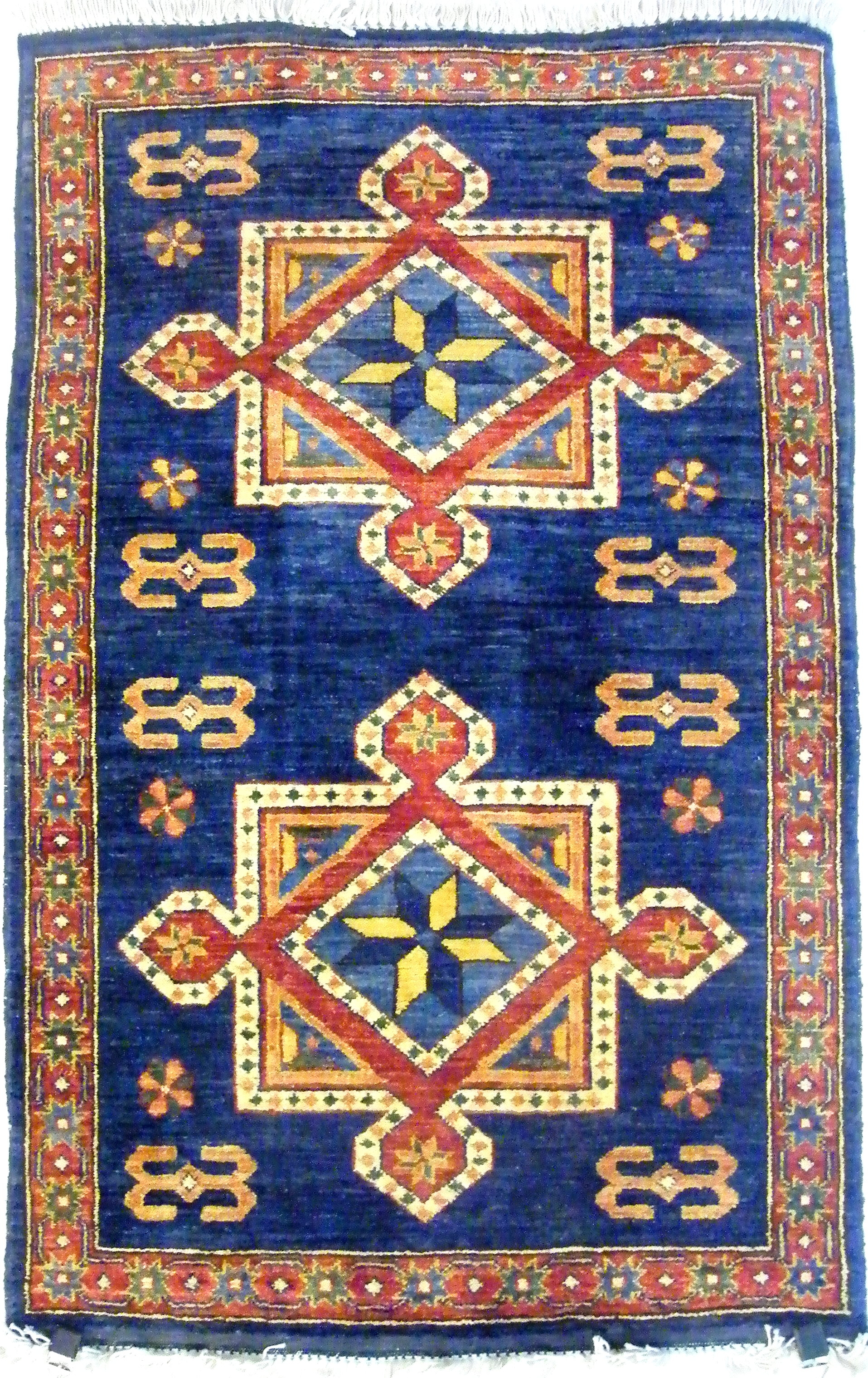 15 Best Collection Of Afghan Rug Types Area Rugs Ideas