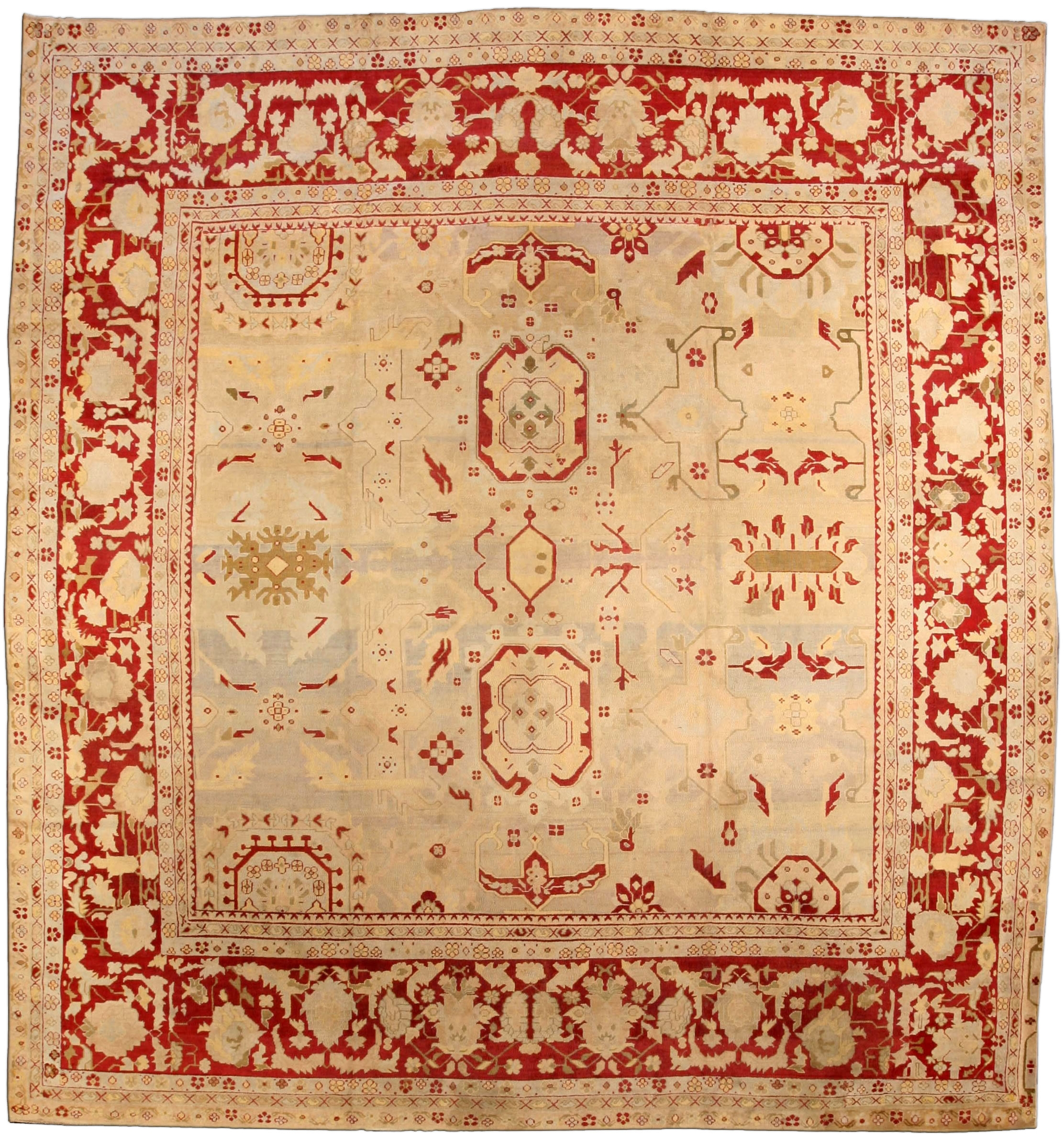 Top 15 Agra Rugs
