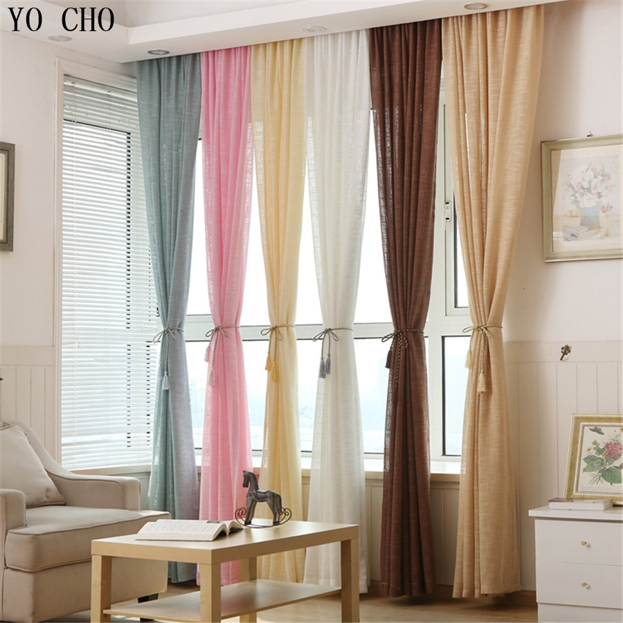 Featured Image of Cheap Custom Curtains