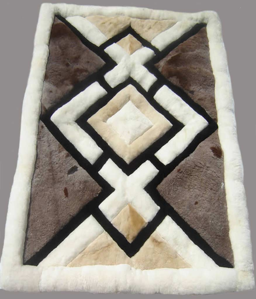 Alpaca Fur Rugs Ba Alpaca Fur Carpet Alpaca Fur Rug Store Within Alpaca Rugs (Image 2 of 15)