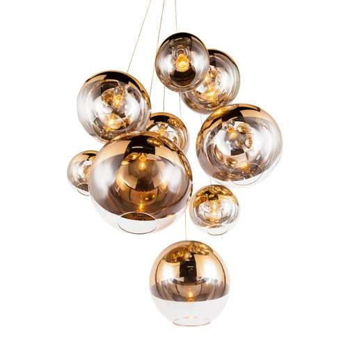 Amazing Best Bolio Pendant Lights Regarding Bolio Pendant Light Viso Ylighting (Image 1 of 25)