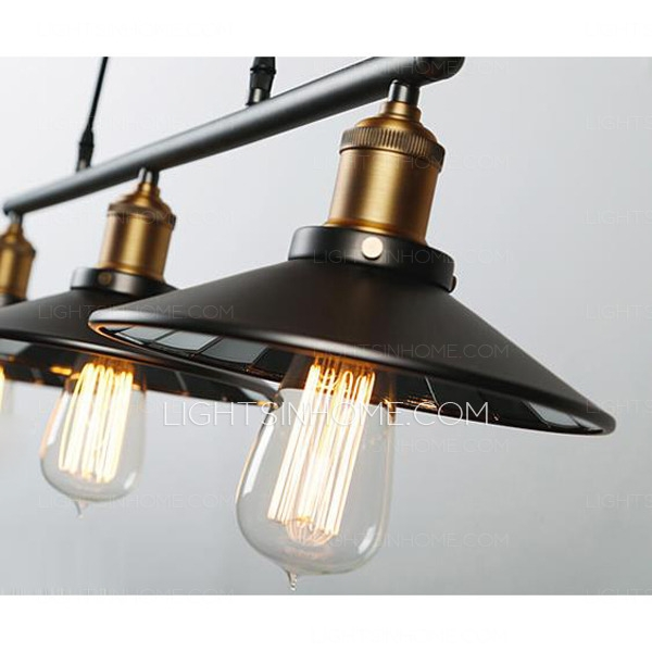 Amazing Best Primitive Pendant Lighting With 3 Light Industrial Hanging Pulley Pendant Lights (Image 1 of 25)