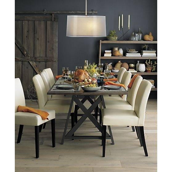Amazing Brand New Crate & Barrel Lighting For 17 Best Images About Illumination On Pinterest (Image 1 of 25)