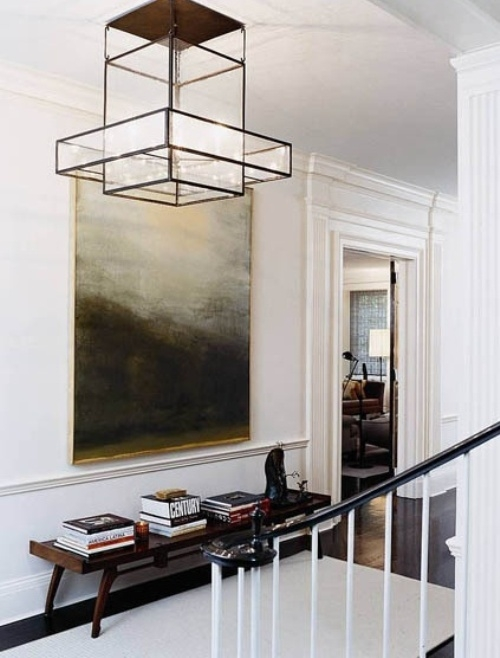Amazing Brand New Entrance Pendant Lights In Bdg Style Guest Post Arcadian Home (Image 1 of 25)