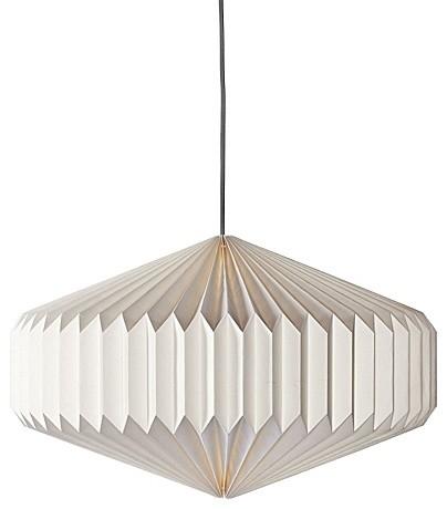 Amazing Brand New Paper Pendant Lamps With Regard To Paper Pendant Lighting Sl Interior Design (View 13 of 25)
