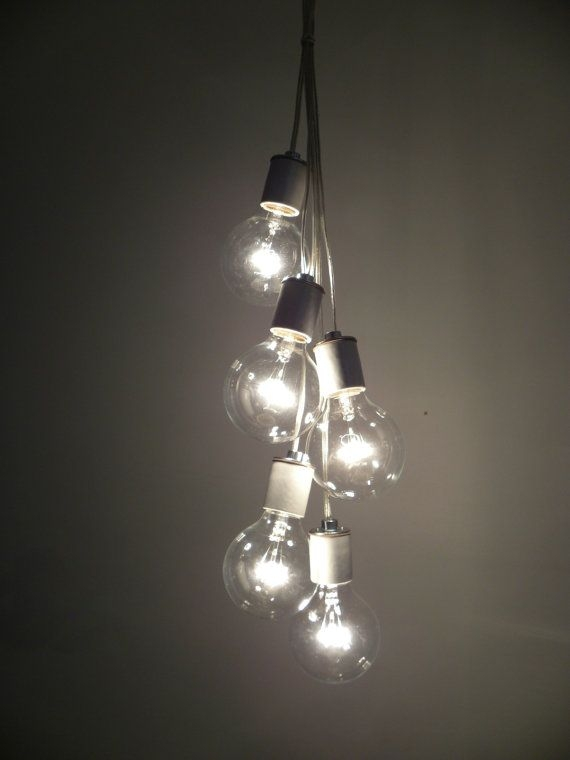 Amazing Brand New Plug In Hanging Pendant Lights In Light Fixture Plug In Hanging Light Fixtures Home Lighting (Image 1 of 25)