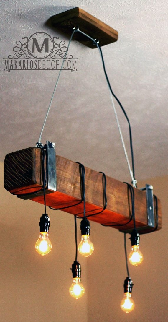 Amazing Common Rustic Lighting In Best 25 Rustic Wall Lighting Ideas On Pinterest Reclaimed Wood (Image 2 of 25)