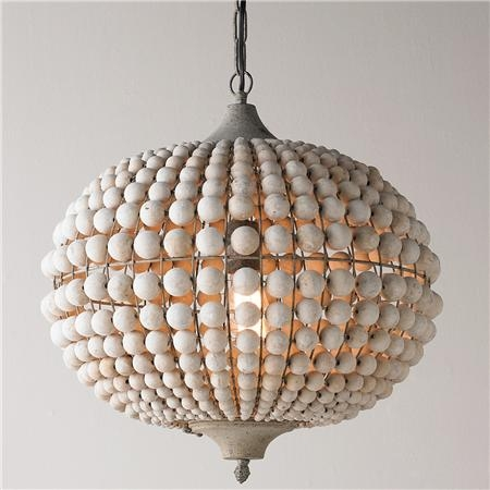 Amazing Common Shell Light Shades Pendants With Regard To Young House Love Bubble Glass Pendant Pendant Lighting And Woods (View 8 of 25)