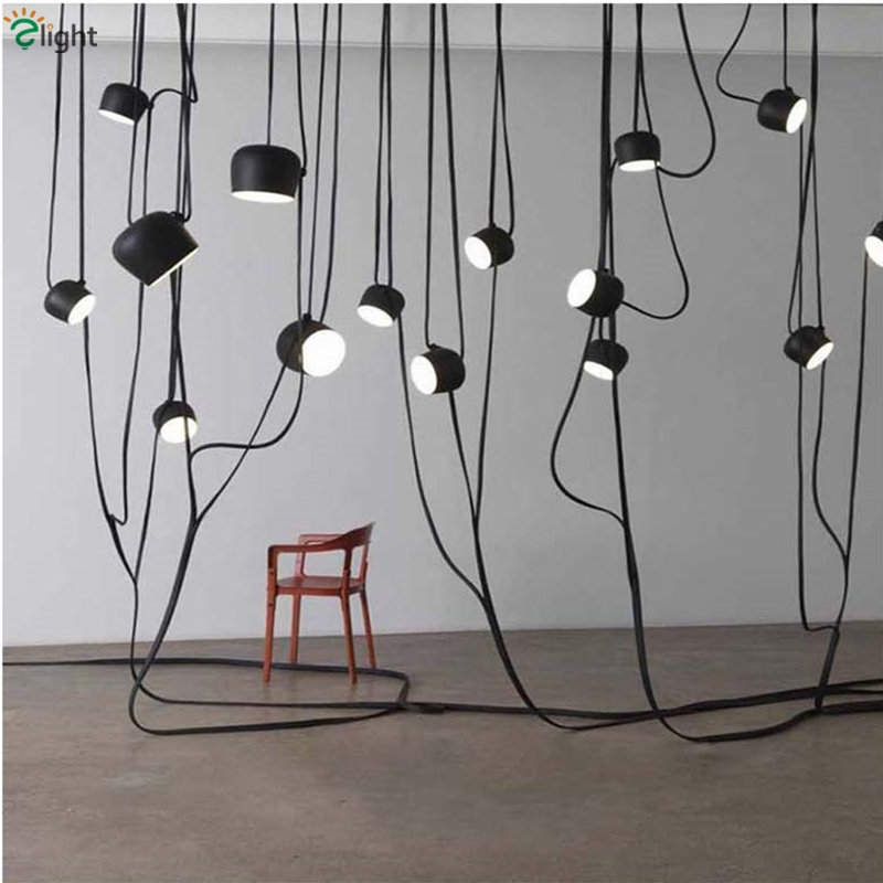 Amazing Deluxe Brushed Stainless Steel Pendant Lights Pertaining To Popular Brushed Steel Lamp Buy Cheap Brushed Steel Lamp Lots From (View 17 of 25)