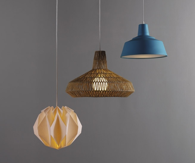 Featured Image of Quirky Pendant Lights