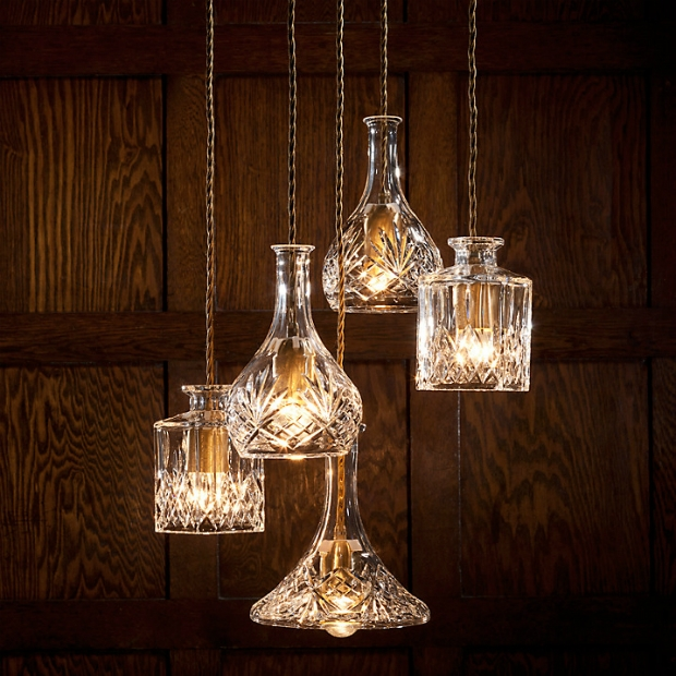 Amazing Famous John Lewis Lighting With Be Dazzled Incredible Lighting (Image 1 of 14)