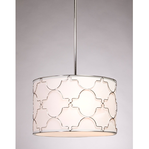 Amazing Famous Rectangular Drum Pendant Lights In Rectangular Pendant Light Jeffreypeak (Image 1 of 25)